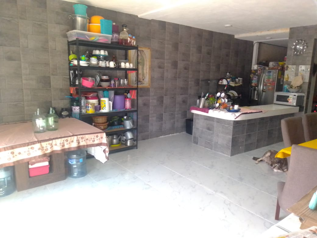 House for sale in Puerto Morelos