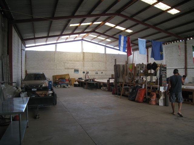 4316 Juarez  - Commercial