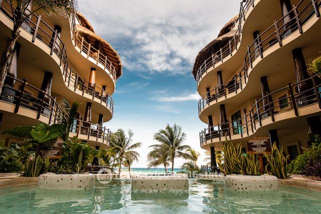 4425 Luxury Beachfront Condos Reduced Price!! - 2  - Condo