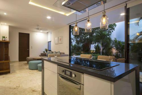 2 bedroom in New Development in Bahia Principe property for sale