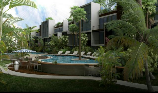 Two Bedroom Penthouse in Bahia Principe property for sale